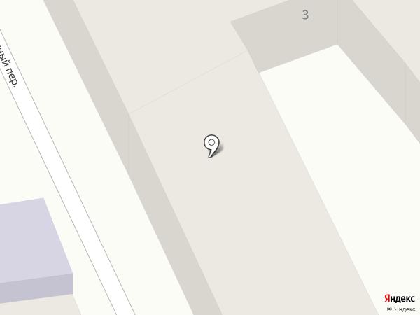 Рафаэло на карте Одессы