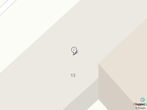Дом Клоунов на карте Одессы
