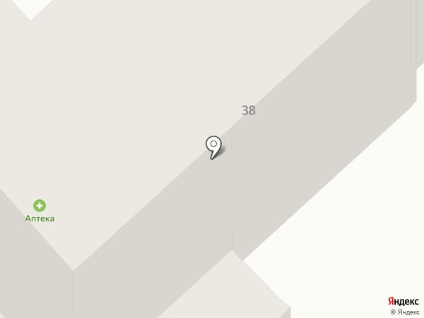 Травмпункт на карте Одессы