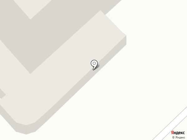 Центр первичной медико-санитарной помощи №10 на карте Одессы
