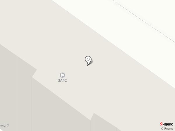 Универсам 24 на карте Одессы