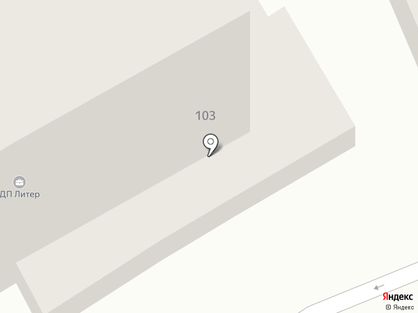Noxsoft на карте Одессы