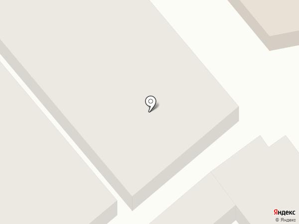 Магазин одежды из Германии на карте Одессы