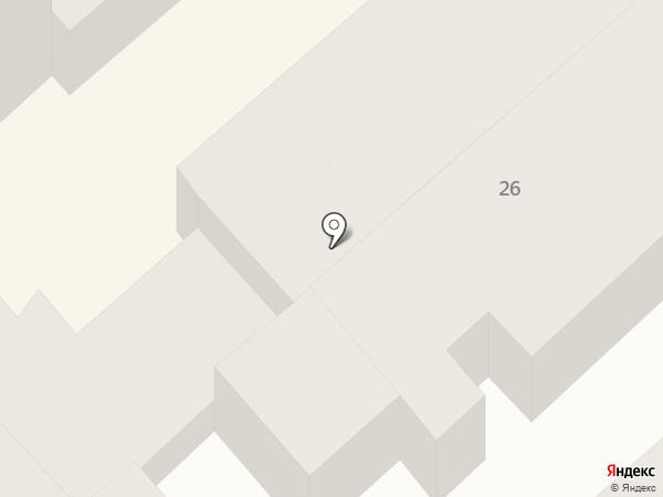 Albero на карте Одессы