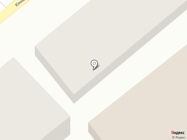 LED Market на карте Одессы