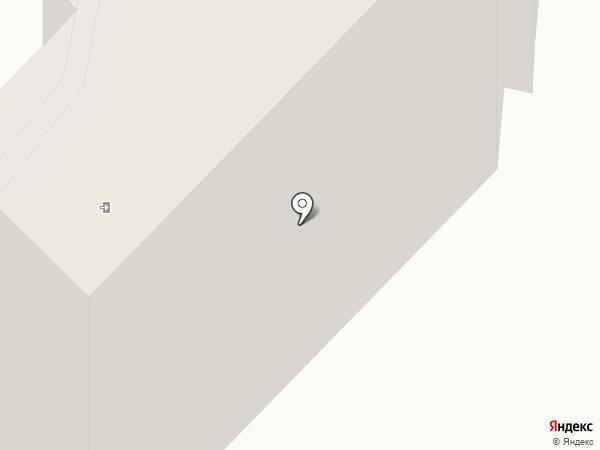 Чинар на карте Одессы