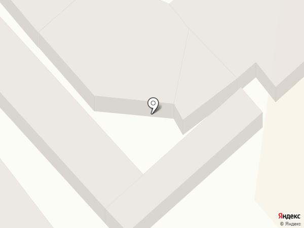 Магазин белья и носочно-чулочных изделий на карте Одессы