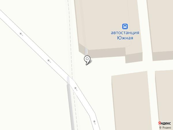 Спорт стиль на карте Одессы