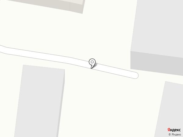 Центральная-29 на карте Одессы