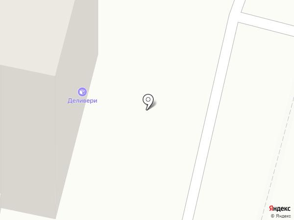 MIMAS-IT на карте Одессы
