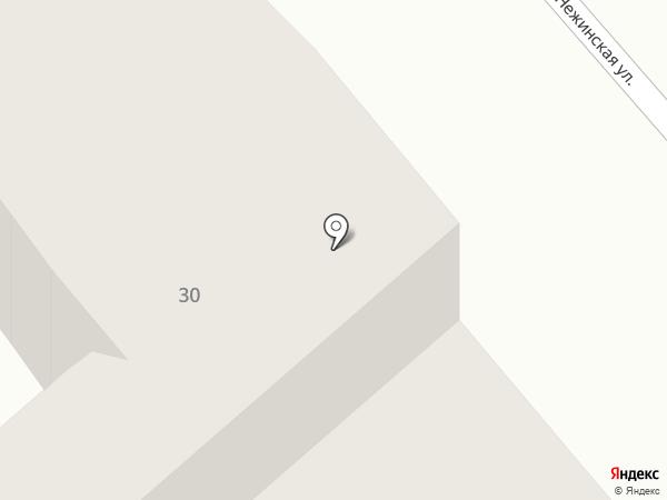 ProFit на карте Одессы