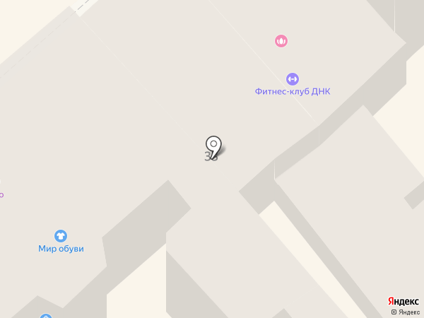Медтехніка на карте Одессы
