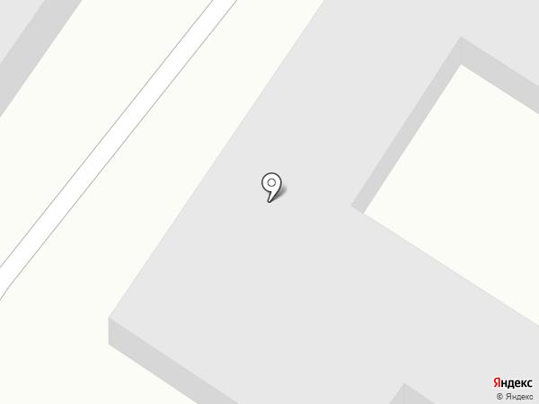 Компас, ЧП на карте Одессы
