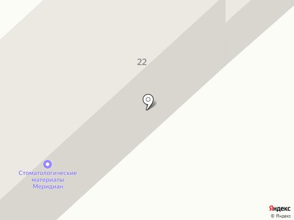 GoldFish на карте Одессы