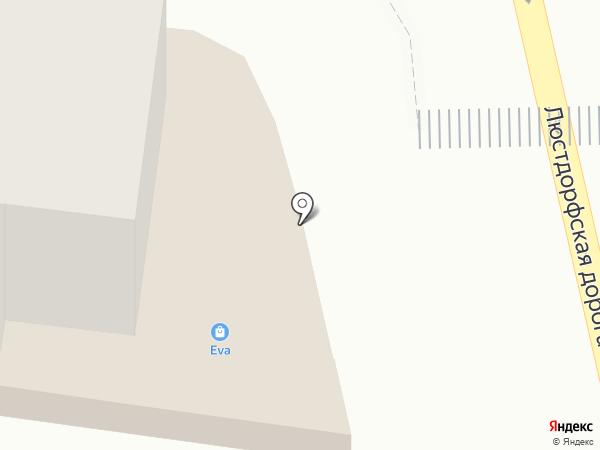 Jenavi на карте Одессы