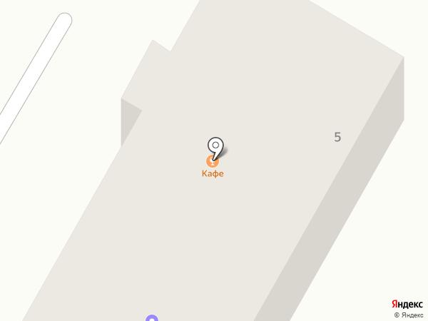 Производственная фирма на карте Одессы
