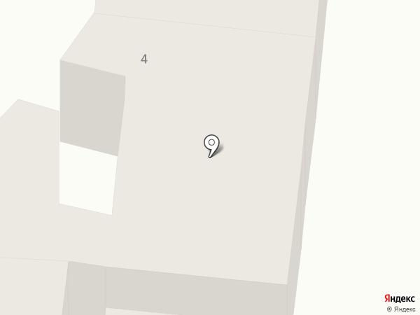 Creative SEO на карте Одессы