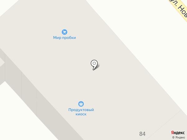 Салон красоты на карте Одессы