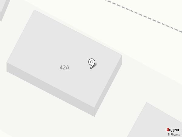 Классик.А на карте Одессы