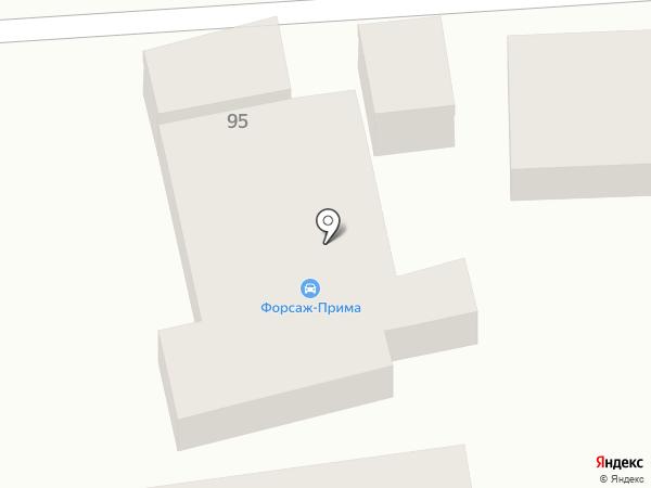 Мастерская по ремонту одежды на карте Одессы