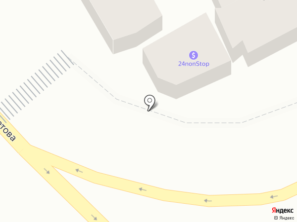 SHASHLIKI.od.ua на карте Одессы