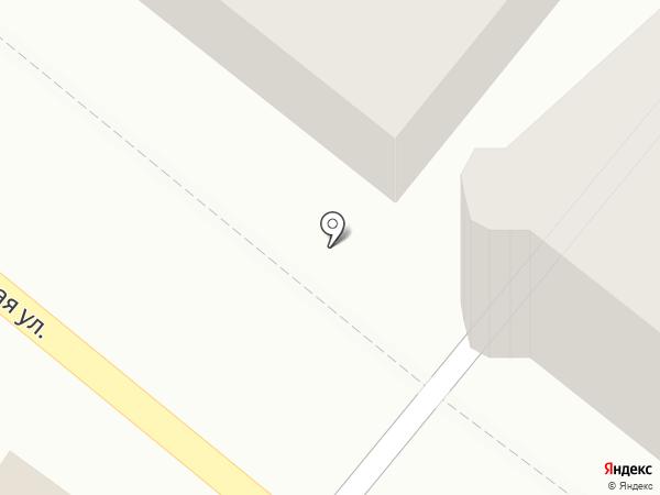 ЮгСтройСервис на карте Одессы