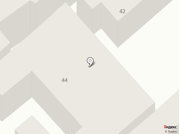 Taki Room на карте Одессы
