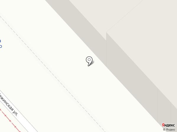 Ijevan на карте Одессы