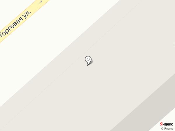 Медицинский центр на карте Одессы