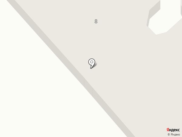 Star Hostel на карте Одессы