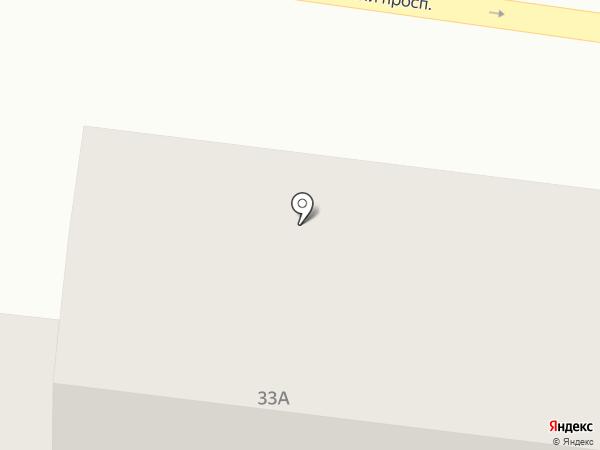 ЮРИСТ на карте Одессы