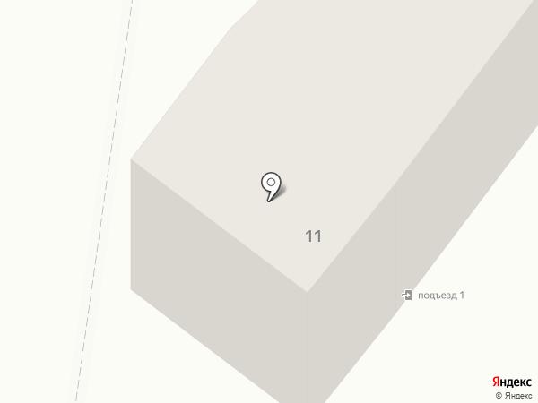 Smokeroom на карте Одессы