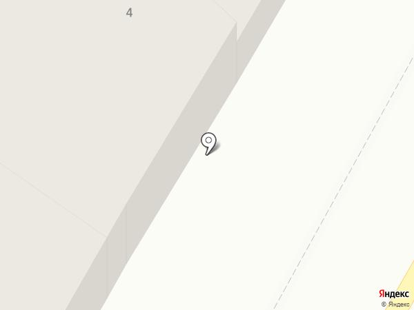 Fiamma на карте Одессы