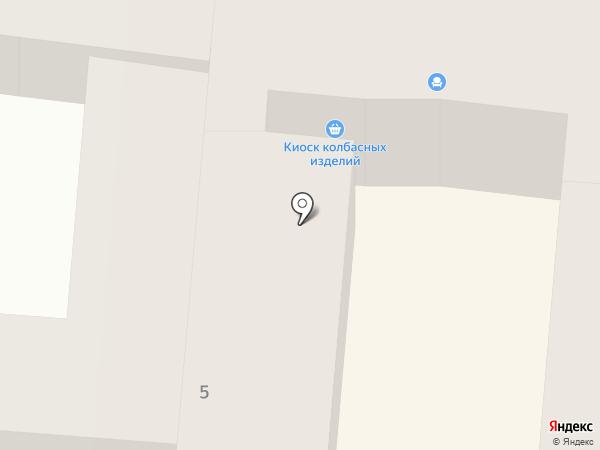 Anis на карте Одессы