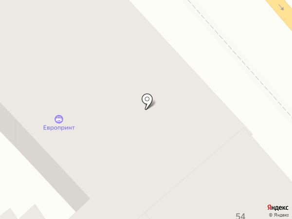 Магазинчик на карте Одессы