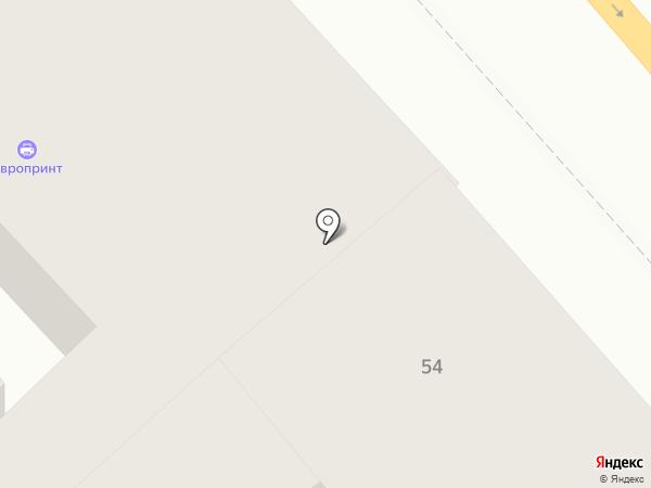 DoskaBar на карте Одессы