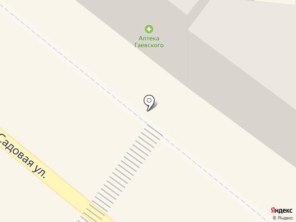 Benedikt на карте Одессы