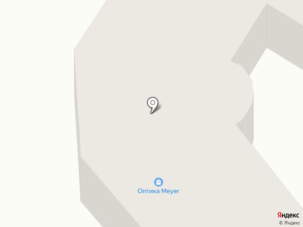 AiKim на карте Одессы