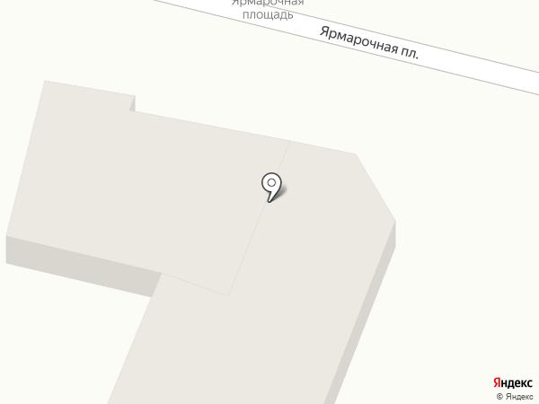 Байк Эпицентр на карте Одессы