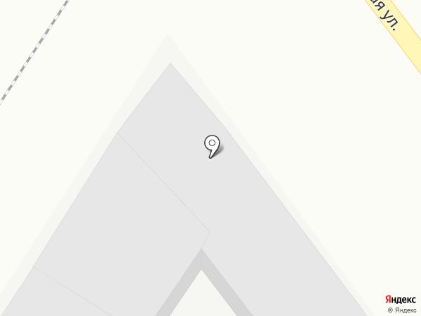 Діамантовий дім, ПТ на карте Одессы