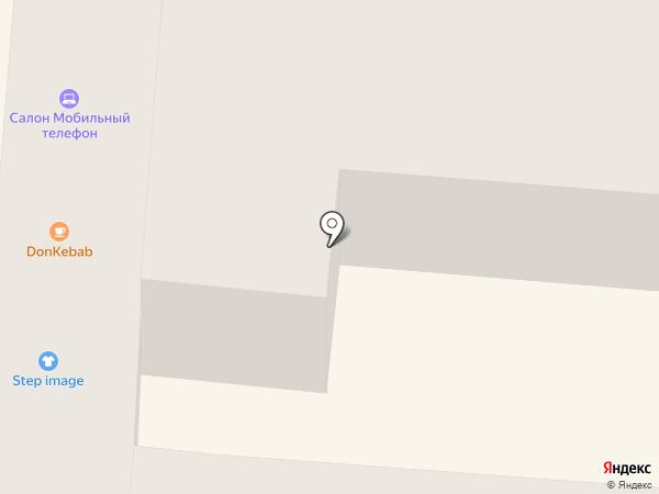 Sketch Lab на карте Одессы