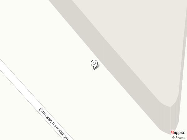 iArcadia City Garden на карте Одессы