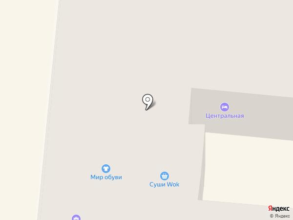 Mobilo4ka на карте Одессы