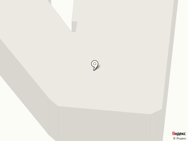 Hookah Space на карте Одессы