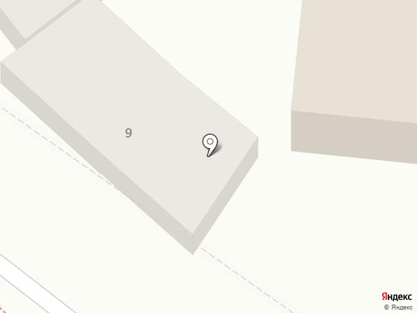 Косметика+ на карте Одессы