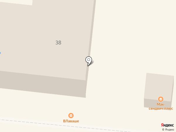 4U на карте Одессы
