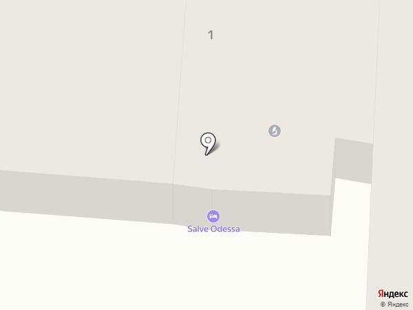 4udesa на карте Одессы