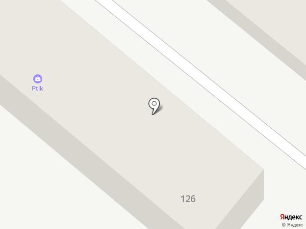 SC на карте Одессы