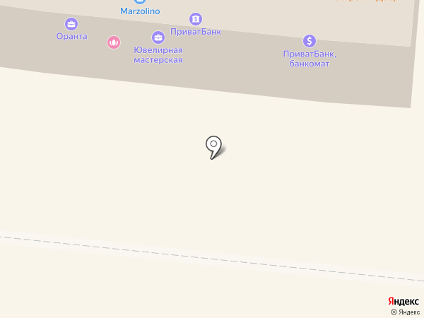 Eastern group на карте Одессы