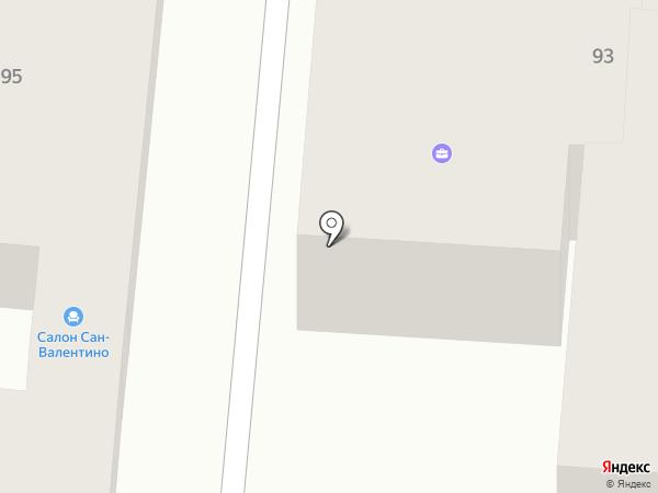 GEOMETRIC digital agency на карте Одессы
